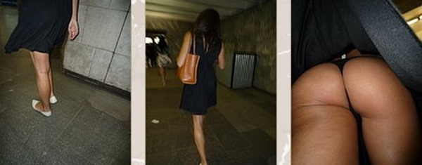 upskirt-times-in-the-subway